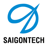 Saigontech logo